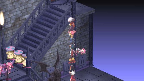Disgaea: Hour of Darkness 3