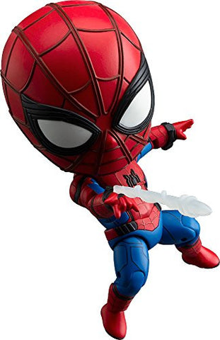 Image for Spider-Man: Homecoming - Spider-Man - Peter Parker - Nendoroid #781 - Homecoming Edition (Good Smile Company)