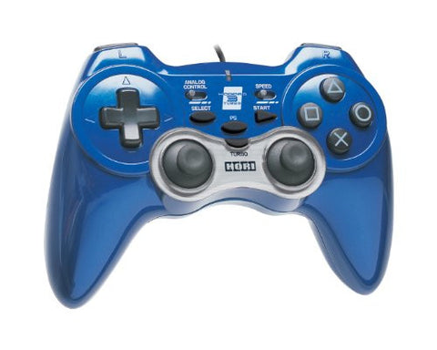 Image for Hori Pad 3 Turbo (blue)