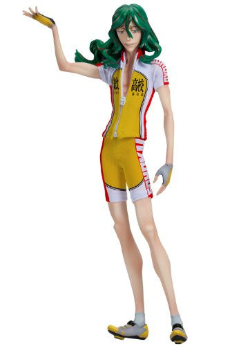 Image 1 for Yowamushi Pedal - Makishima Yuusuke - Hdge - Mens Hdge (Union Creative International Ltd)