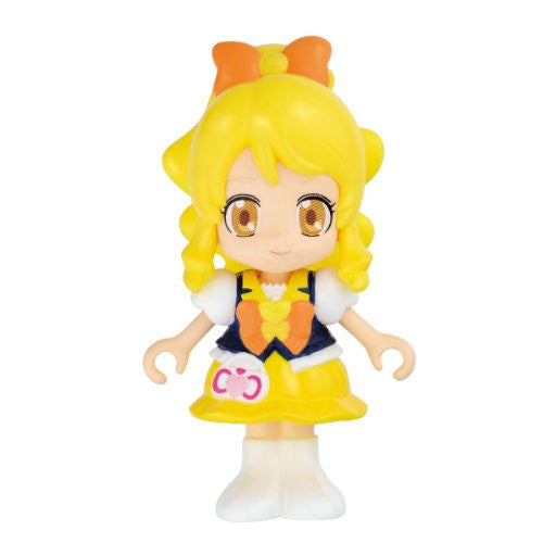 Image 3 for HappinessCharge Precure! - Cure Honey - PreCoorde Doll (Bandai)