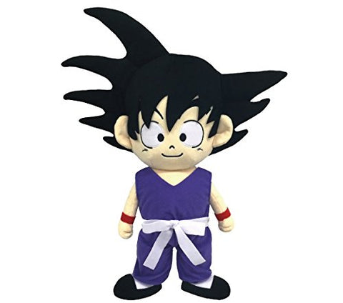 Dragon Ball - Son Goku -Boyhood- Plush