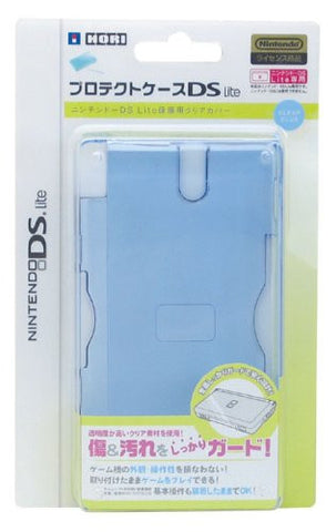 Image for Protect Case DS Lite (clear blue)