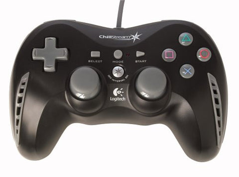 Image for Game Controller ChillStream (black)