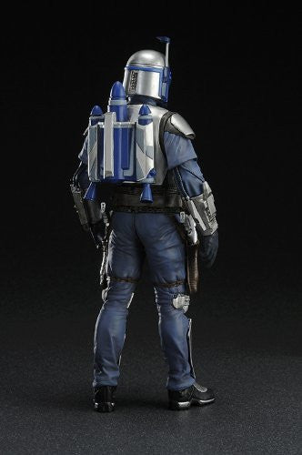 Image 3 for Star Wars - Jango Fett - ARTFX+ - 1/10 - Attack of the Clones (Kotobukiya)
