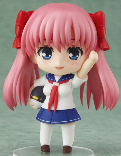 Image 5 for Saki - Saki Achiga-hen Episode of Side-A - Etopen - Haramura Nodoka - Nendoroid #267 (Good Smile Company, Square Enix)