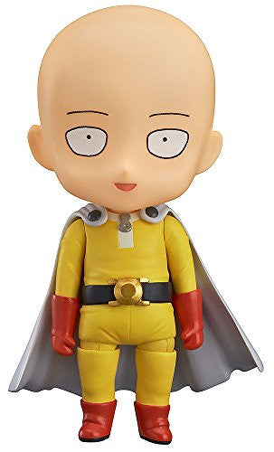 Image 1 for One Punch Man - Saitama - Nendoroid #575 (Good Smile Company)