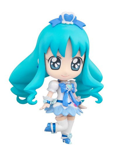 Image 1 for Heartcatch Precure! - Cure Marine - Chibi-Arts (Bandai)