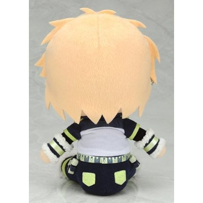 Image 2 for DRAMAtical Murder - Noiz - Nitro+CHiRAL Plush Series #21 (Gift)