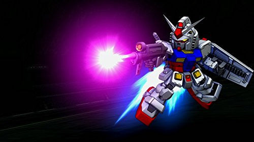 Image 5 for SD Gundam G Generation Genesis
