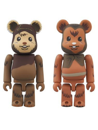 Image 1 for Star Wars - Wicket W. Warrick - Be@rbrick (Medicom Toy)