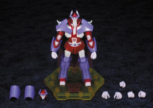 Image 7 for Transformers - Alpha Trion - EX Gokin (Art Storm)