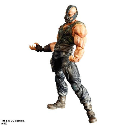 Image for The Dark Knight Rises - Bane - Play Arts Kai (Square Enix)