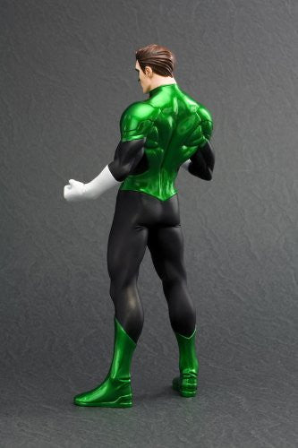 Image 8 for Justice League - Green Lantern - DC Comics New 52 ARTFX+ - 1/10 (Kotobukiya)