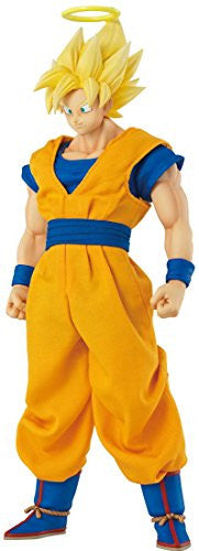 Image 10 for Dragon Ball Z - Son Goku SSJ - Dimension of DRAGONBALL (MegaHouse)