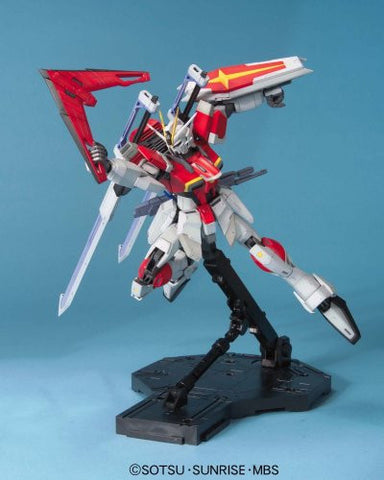 Kidou Senshi Gundam SEED Destiny - ZGMF-X56S/β Sword Impulse Gundam - MG #119 - 1/100 (Bandai)