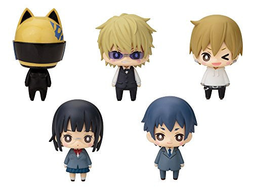 Image 1 for One Coin Mini Figure Collection Durarara!!x2 Post2