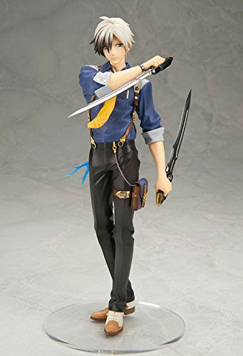 Image 9 for Tales of Xillia 2 - Ludger Will Kresnik - ALTAiR - 1/8 (Alter)