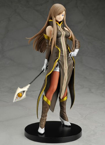 Image 3 for Tales of the Abyss - Tear Grants - 1/7 (Milestone NBGI)