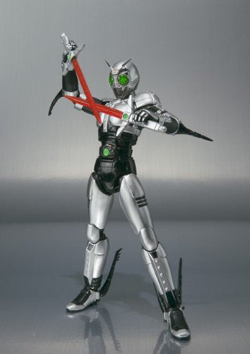 Image 4 for Kamen Rider Black - Shadow Moon - S.H.Figuarts (Bandai)