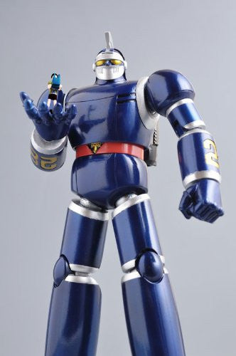 Image 5 for Shin Tetsujin 28-go - Tetsujin 28 - Dynamite Action! - 04 (Evolution-Toy)