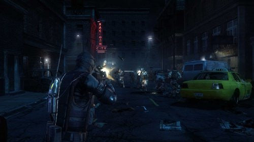 Image 5 for BioHazard: Operation Raccoon City
