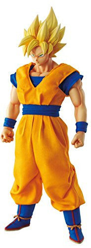 Image 2 for Dragon Ball Z - Son Goku SSJ - Dimension of DRAGONBALL (MegaHouse)