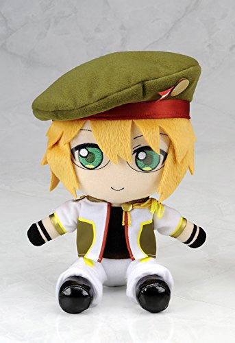 Image 2 for Uta no☆Prince-sama♪ - Maji Love 2000% - Shinomiya Natsuki - Uta no Prince-sama Maji Love 2000% Plush Series (Gift)