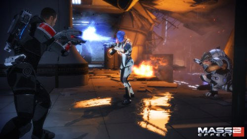 Image 5 for Mass Effect 2