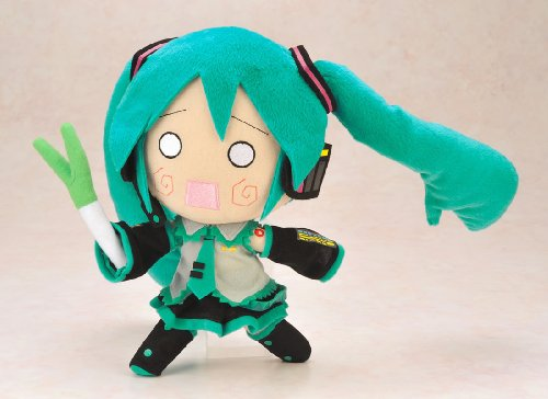 Image 4 for Vocaloid - Hachune Miku - Nendoroid Plus #02 (Gift)