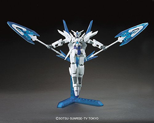 Image 2 for Gundam Build Fighters Try - GN-9999 Transient Gundam - HGBF #034 - 1/144 (Bandai)