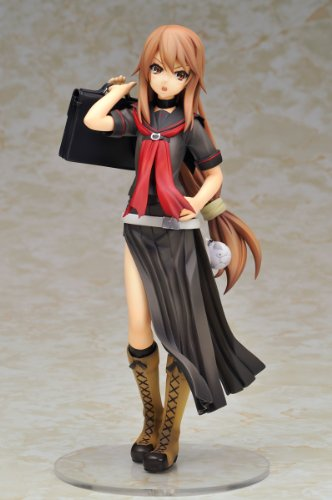 Image 1 for Ookami-san to Shichinin no Nakamatachi - Ookami Ryouko - 1/8 (Alter)