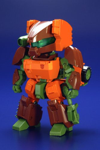 Image 2 for Transformers - Roadbuster - ES Alloy (Fewture)