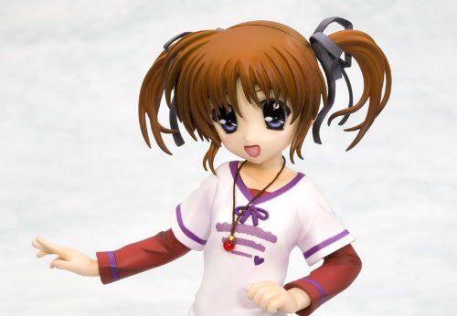 Image 4 for Mahou Shoujo Lyrical Nanoha The Movie 1st - Takamachi Nanoha - 1/8 - Casual Clothes Ver. (Kotobukiya)