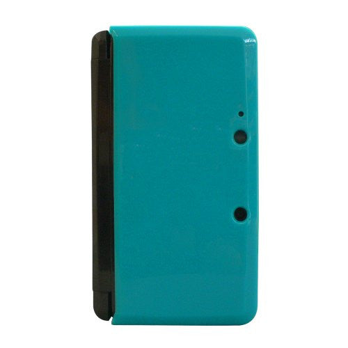 Image 2 for Body Cover 3DS (turquoise)