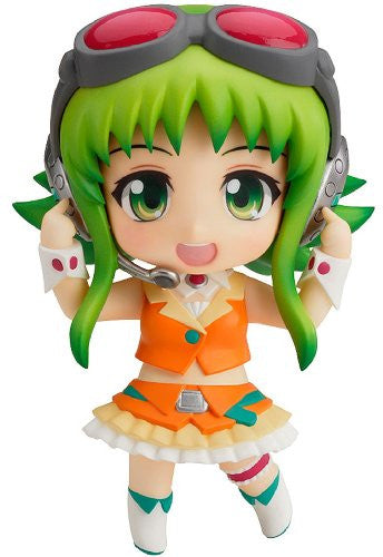 Image 1 for Vocaloid - Gumi - Nendoroid #276 (Good Smile Company)