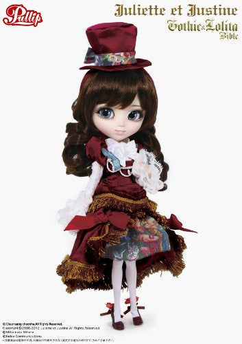 Image 3 for Pullip P-078 - Pullip (Line) - Karen - 1/6 (Groove, Index Communications, Juliette et Justine)