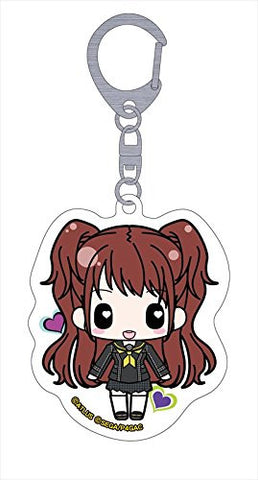 Image for Persona 4: the Golden Animation - Kujikawa Rise - Deka Keyholder - Keyholder (Penguin Parade)