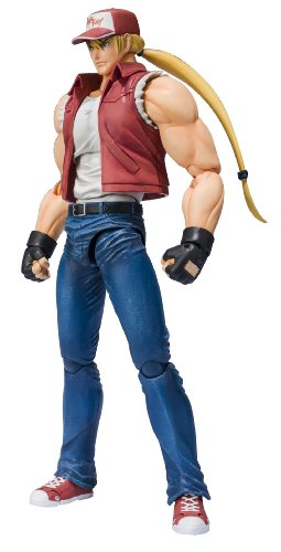 Image 1 for Garou Densetsu - The King of Fighters - Terry Bogard - D-Arts (Bandai)