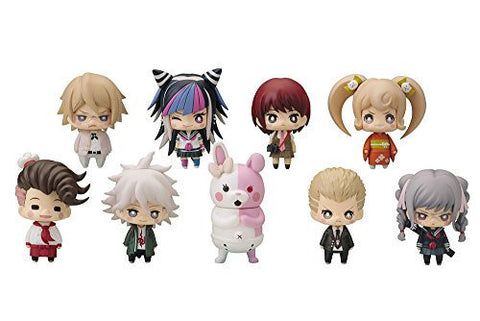 Image for Super Danganronpa 2 - One Coin Mini Figure Collection Chapter 2