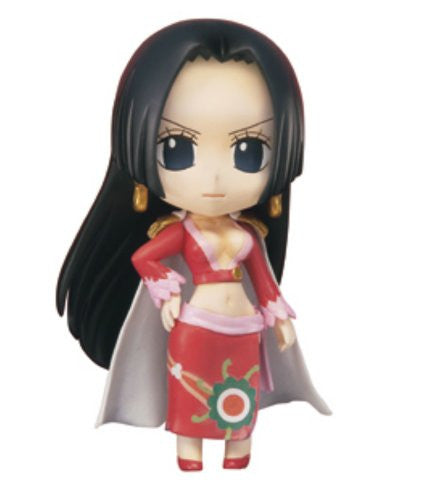Image 1 for One Piece - Boa Hancock - Chibi-Arts (Bandai)