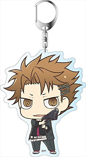Image 1 for Psycho-Pass - Kagari Shuusei - Deka Keyholder - Keyholder (Contents Seed)