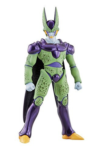 Image 8 for Dragon Ball Z - Perfect Cell - Dimension of Dragonball (MegaHouse)