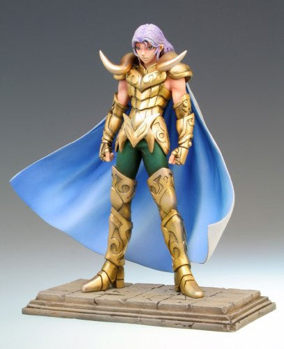 Image 2 for Saint Seiya - Aries Mu - Saint Seiya Super Statue (Medicos Entertainment)