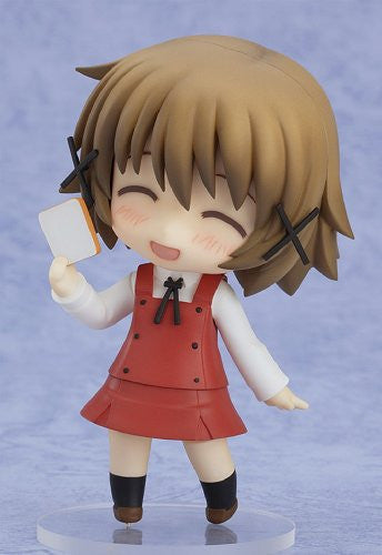 Image 5 for Hidamari Sketch x Honeycomb - Ume-sensei - Yuno - Nendoroid #297 (Good Smile Company)