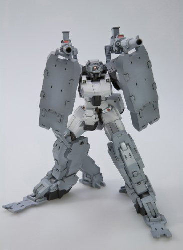 Image 2 for Type 38-1 Ryurai-Kai - Frame Arms - 1/100 - 005 (Kotobukiya)