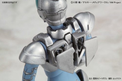 Image 2 for Accel World - Silver Crow - Figure-rise 6 (Bandai)