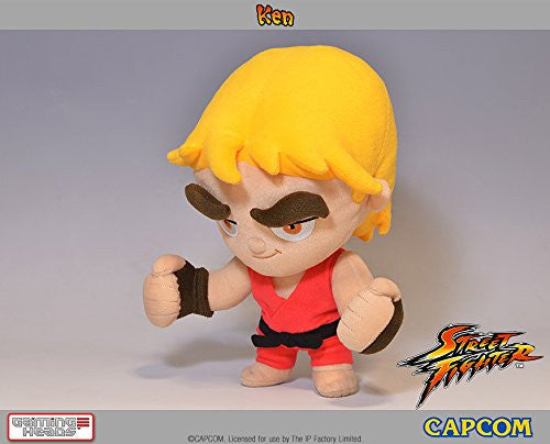 Image 11 for Street Fighter II - Ken Masters (Mamegyorai)