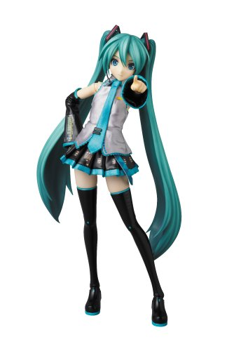 Image 5 for Vocaloid - Hatsune Miku - Real Action Heroes #632 - 1/6 - -Project DIVA- F ver. (Good Smile Company, Medicom Toy, SEGA)