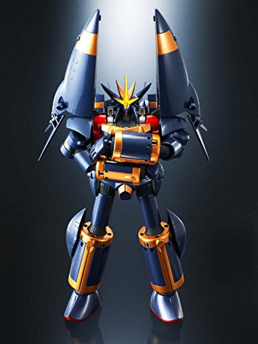Image 6 for Top o Nerae! - Gunbuster - Soul of Chogokin - Buster Gokin Color Ver. (Bandai)